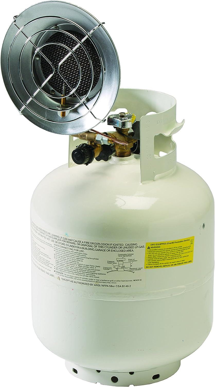 Texsport Propane Deluxe Heater 14217