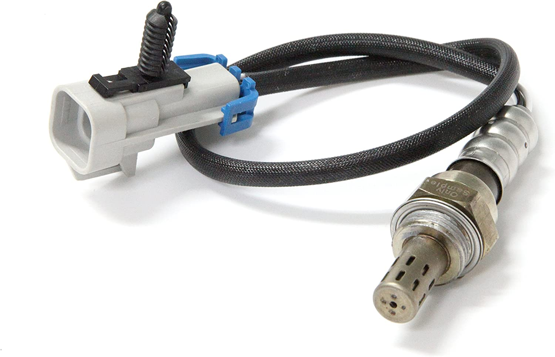 Heated Upstream Oxygen O2 Sensor 234-4668 Sensor 1 For Chevrolet Avalanche Cobalt Equinox HHR Impala Malibu Silverado 1500 2500 HD 3500 HD Suburban 1500 2500 Tahoe GMC Envoy Sierra Yukon