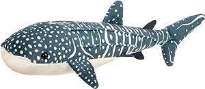 Douglas Decker Whale Shark Plush Stuffed Animal