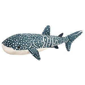 Douglas Decker Whale Shark