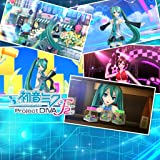 Hatsune Miku Project Diva F 2ND: Song Club