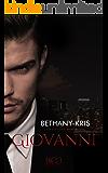 Giovanni (Filthy Marcellos Livro 2)