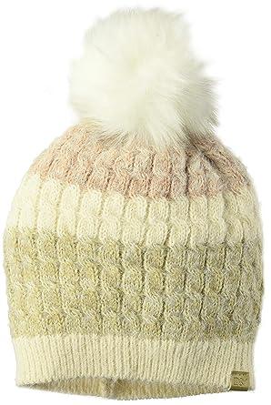 74ed56a04f7 YD D Y Women s Beanie Hat  Amazon.co.uk  Clothing