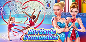 Rhythmic Gymnastics Dream Team: These Girls Can Dance! from Cocoplay Limited