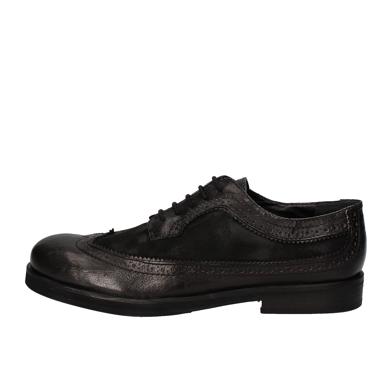 a37d11cdf90054 Unbekannt Unbekannt Unbekannt Crime Elegante Schuhe Herren Leder schwarz  7db49a