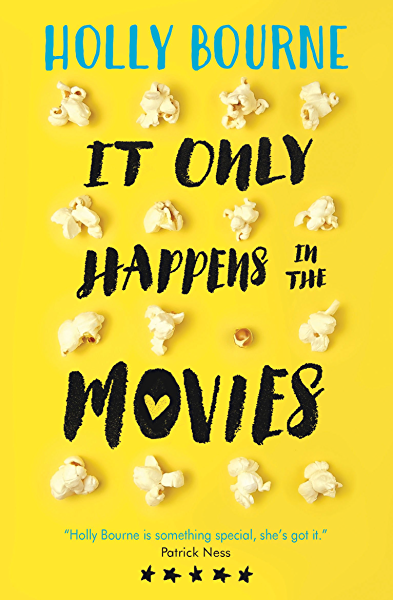 It Only Happens in the Movies (English Edition) eBook: Bourne ...