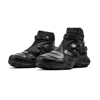cheaper 44a0d 9d68e Amazon.com   Nike NSW Gaiter Boot Mens Aa0530-001   Hiking Shoes