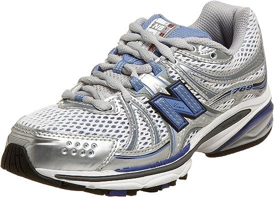 New Balance de la mujer wr769 NBX estabilidad Running Shoe