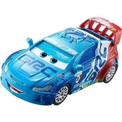 Disney Pixar Cars Raoul Çaroule: Toys & Games