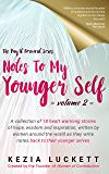 The Pay it Forward Series: Notes to My Younger Self (English Edition)