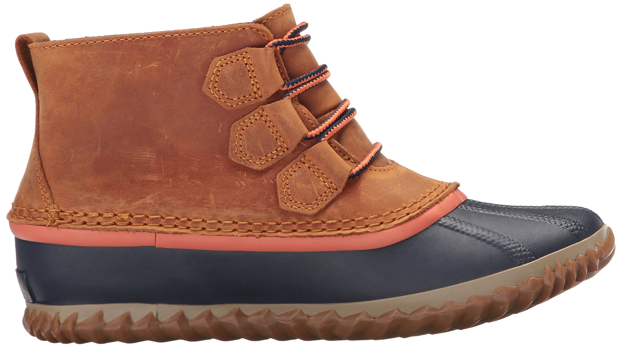 Sorel Women's Out N About Snow Boot, Brown, 6 B US by SOREL (Image #7)