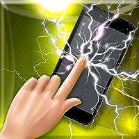 Lightning Screen Prank