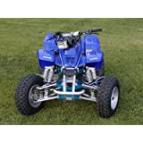 Yamaha Blaster 200 ATV Widening and Shock Conversion Kit