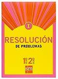 Resolución de problemas I. 1 y 2 ESO - 9788467516678