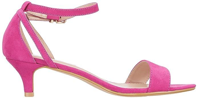 11c817835b43 Dorothy Perkins Women s Sunrise Open Toe Sandals