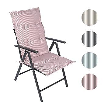 Cojines sillas jardin