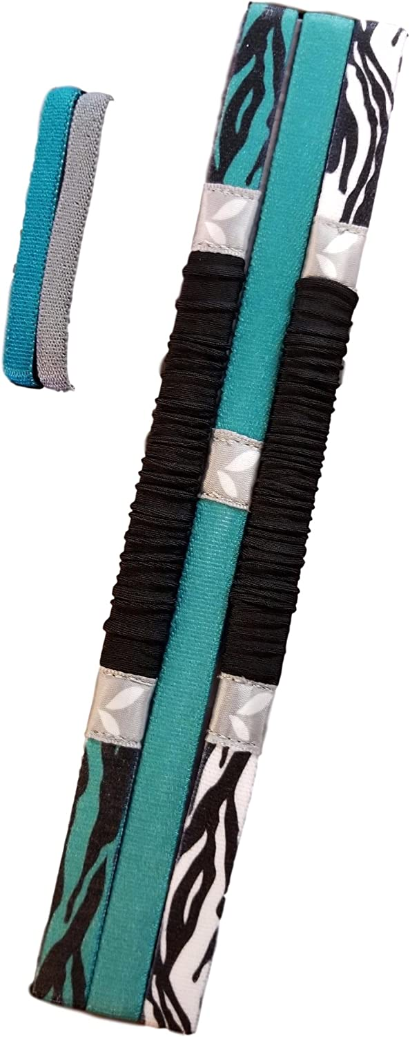 Sprigs Active Headbands and Hair Ties