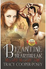 Byzantine Heartbreak (Beloved Bloody Time Book 2) Kindle Edition