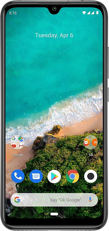 Xiaomi Mi A3 Einsteiger Smartphone mit Stock Android One