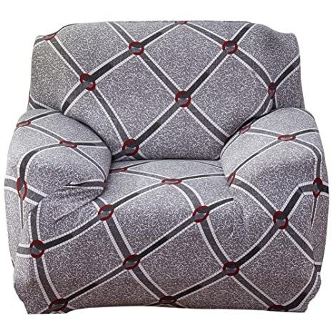 Matefielduk Protector de Sofá,Funda de Sofá Fundas de sofá elásticas Delgadas Protector de Muebles
