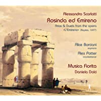 Rosinda ed Emireno (Arias & Duets from the Opera '