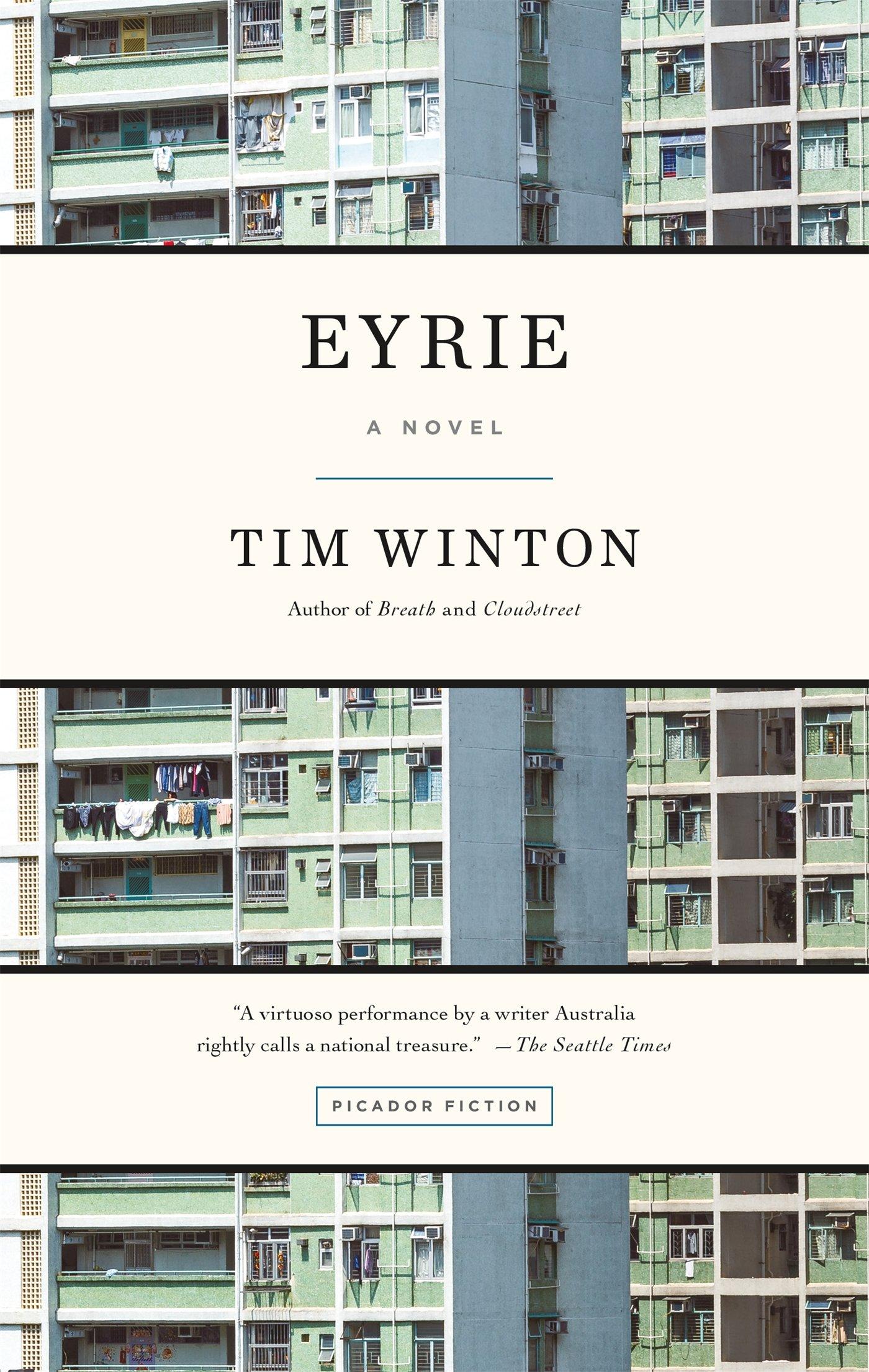 Download Eyrie: A Novel ebook