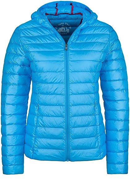 Abajo chaqueta Jott Mujer 3900Clo Cloe Básico con Capucha ...