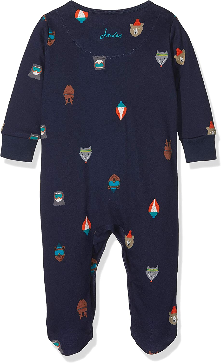 Joules Baby Boys Ziggy Footies
