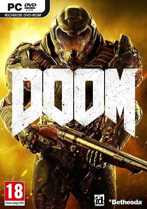 17 opinioni per Doom- Day-One- PC