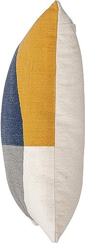 Bloomingville AH0676 Pillows, Multicolored