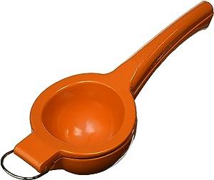 Winco LS-9O Orange Squeezer, 9.125-Inch