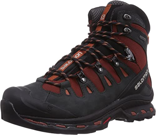 | Salomon Quest 4D 2 GTX Walking Boots AW15 14