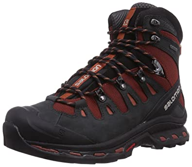 35f41fd6798b Salomon Men s Quest 4d 2 GTX High Rise Hiking Boots