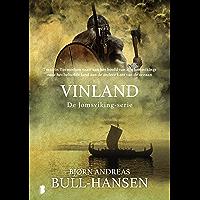 Vinland: Torstein Tormodson vaart aan het hoofd van zijn Jomsvikingen naar het beloofde land aan de andere kant van de…