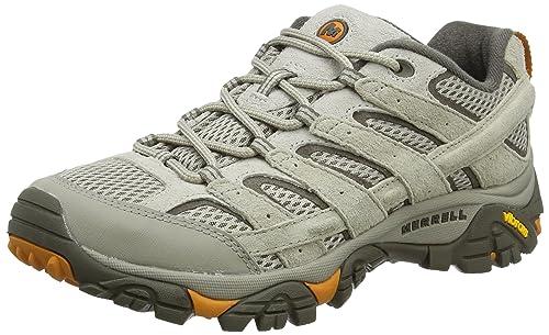 Merrell Moab 2 Ventilator, Zapatillas de Senderismo para Mujer: Amazon.es: Zapatos y complementos