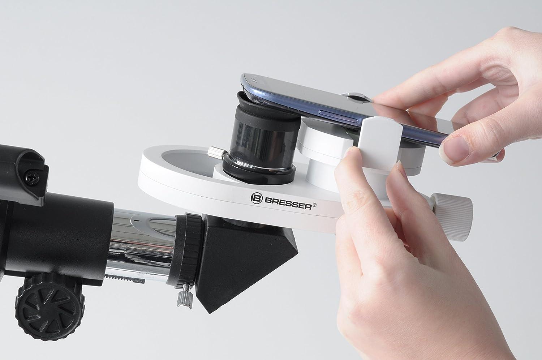 Bresser mikroskop objektträger deckgläser u objektträger sind ok
