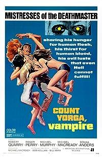 Count Yorga Vampire Robert Quarry product image