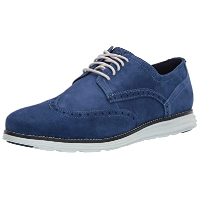 Cole Haan Men's Original Grand Shortwing Oxford | Shoes