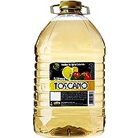 Vinagre de Álcool Colorido Toscano 5L