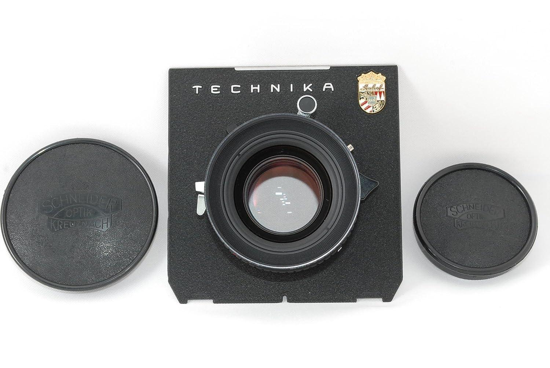 Schneider シュナイダー APO-SYMMAR 150mm F5.6 MC   B073CKFYLQ