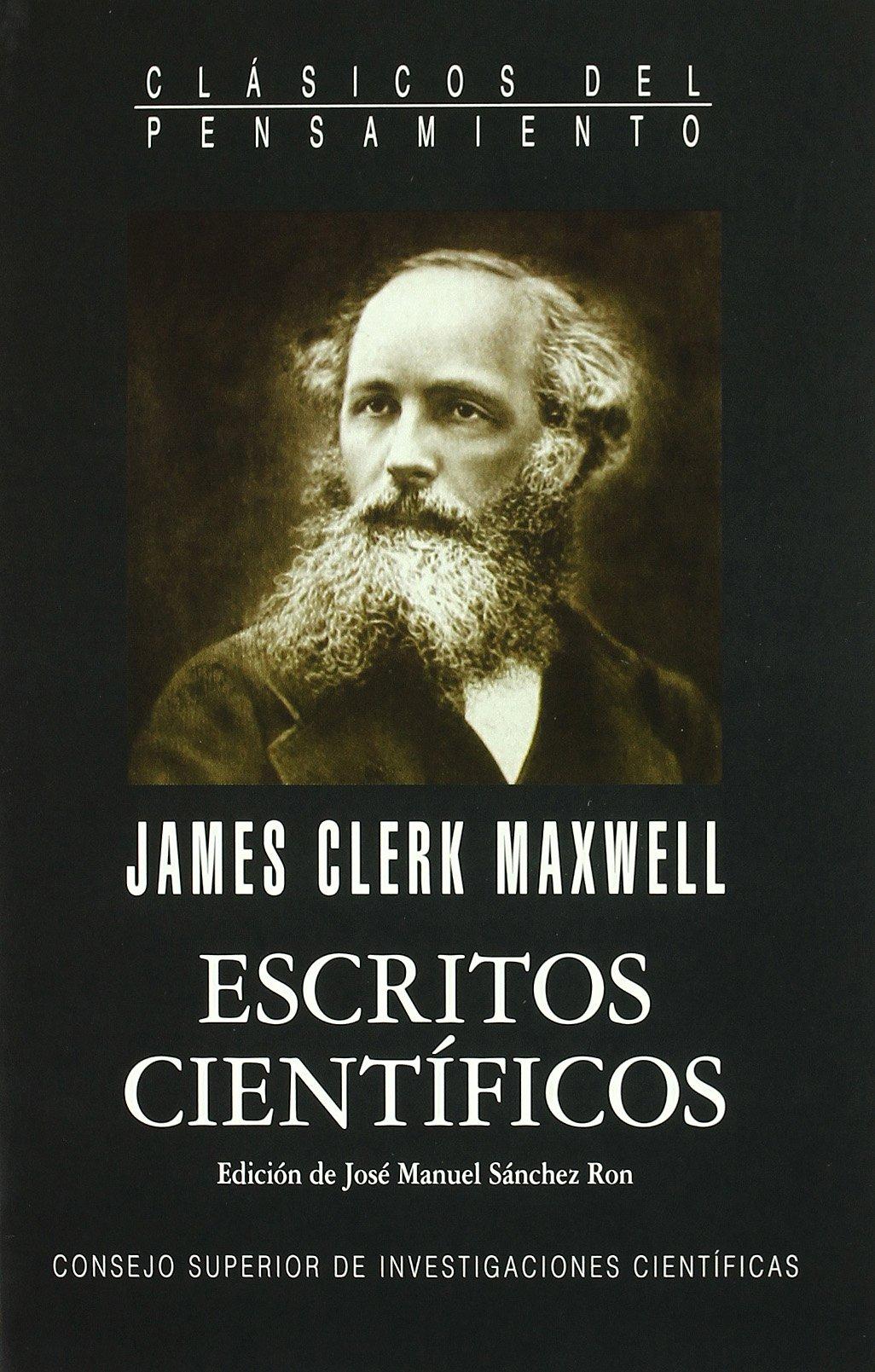 Escritos científicos (Clásicos del Pensamiento): Amazon.es ...