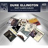 8 Classic Albums [Audio CD] Duke Ellington