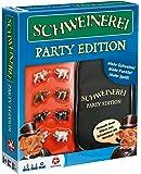 Winning Moves 50148 - Schweinerei Party Edition
