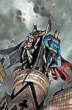 Superman/Batman: Worship