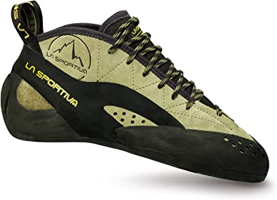 La Sportiva TC Pro, Zapatos de Escalada Unisex niño ...