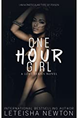 One Hour Girl (Lost Series Book 1) Kindle Edition