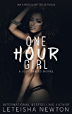 One Hour Girl (Lost Series Book 1)