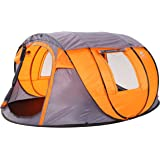 Amazon Com Pop Up Tent Size 106 Quot X65 Quot X43 Quot With Inner