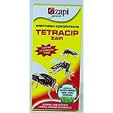TETRACIP ZAPI INSETTICIDA EFFICACIE SOPRATTUTTO CONTRO LA ZANZARA TIGRE IN CONF. DA 250 ML