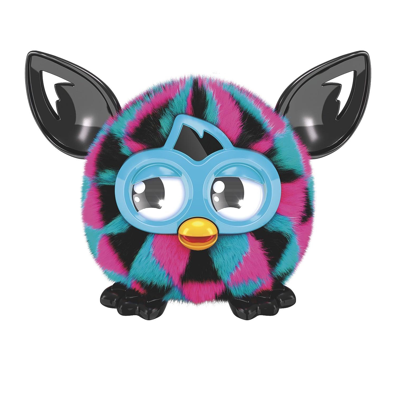 Furby Furbling Creature Triangles Plush B00ECV4U0Y